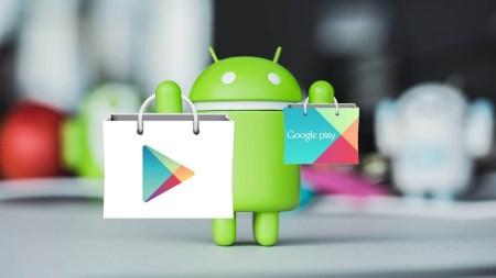 Google Play представил схему покупки приложений наличными
