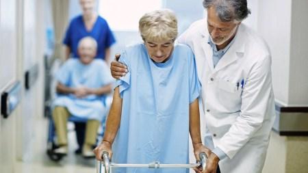 Американские страховые компании используют персональные данные клиентов, чтобы оценивать риски, связанные со здоровьем