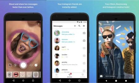 Instagram закрывает мессенджер Direct