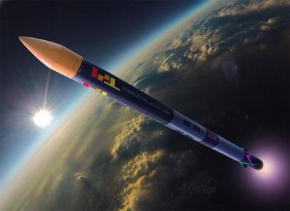 Японский стартап Interstellar успешно запустил суборбитальную ракету Momo-3