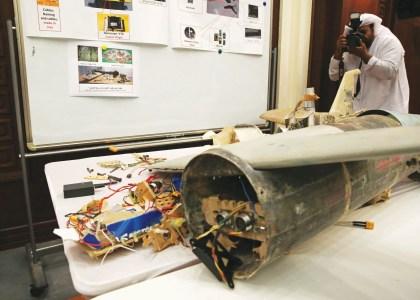 WSJ: дроны все чаще применяются в военных конфликтах в качестве эффективного смертоносного оружия