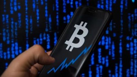 Курс Bitcoin продолжает стабильно расти, взята планка в $7500