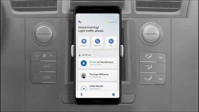 Представлено новое поколение голосового помощника Google Assistant, а система искусственного интеллекта Google Duplex распространяется на веб-сервисы - ITC.ua