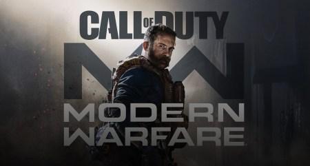 Call of Duty: Modern Warfare прибывает 25 октября на PlayStation 4, Xbox One и PC