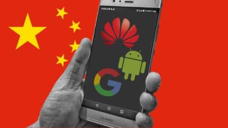Huawei заявила о готовности перейти c Android и Windows на собственную ОС уже в этом году - ITC.ua