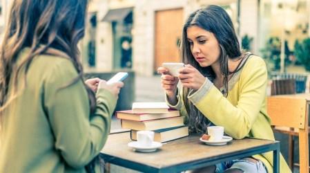 Каждый восьмой украинский подросток зависим от соцсетей [Исследование ЮНИСЕФ]