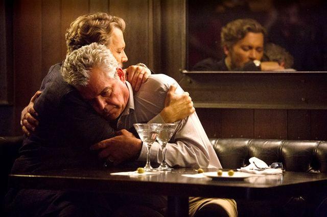 "Рецензия на фильм «Ричард говорит ""Прощай""» / The Professor - ITC.ua"