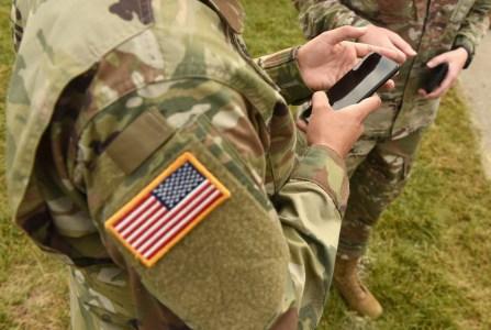 Алгоритм для армейских защитных наушников определяет по звуку направление стрельбы