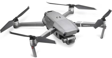 Дроны DJI смогут отслеживать местоположение самолетов и вертолетов поблизости