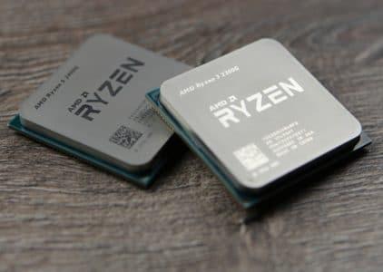 Устранение последних уязвимостей в CPU сокращает разрыв в производительности процессоров Intel и AMD - ITC.ua