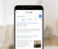 Google I/O 2019: дополненная реальность в Google Search и новые возможности Google Lens - ITC.ua