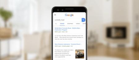 Google I/O 2019: дополненная реальность в Google Search и новые возможности Google Lens