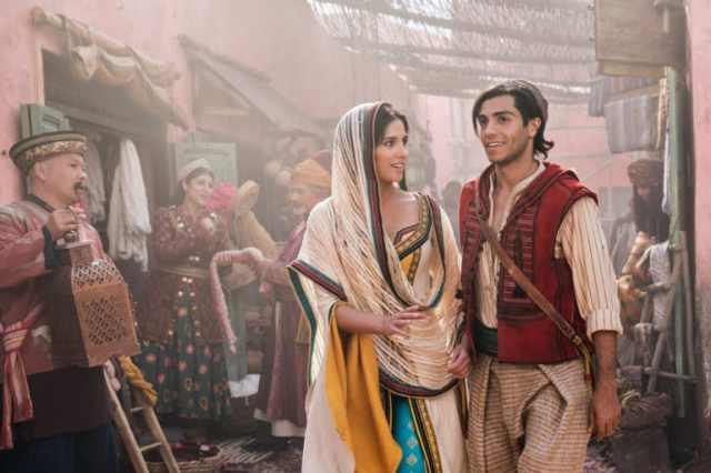 Рецензия на фильм Aladdin / «Аладдин» - ITC.ua
