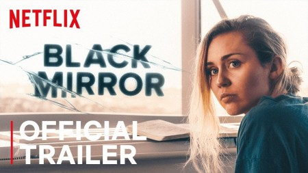 Netflix объявил названия всех трех серий нового сезона Black Mirror / «Черное зеркало» и опубликовал трейлеры для каждой из них