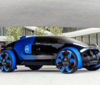 Citroen представил футуристичный электромобиль для длительных поездок 19_19 Concept с мощностью 340 кВт, батареей 100 кВтч и запасом хода 800 км (WLTP) - ITC.ua
