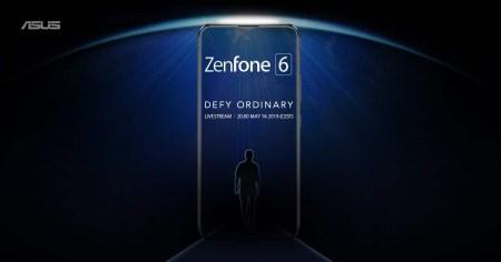 Потенциальный бестселлер? Новый флагман ASUS ZenFone 6 получит экран без вырезов и отверстий, Snapdragon 855, разъем 3,5 мм, тройную 48-Мп камеру и аккумулятор на 5000 мА·ч