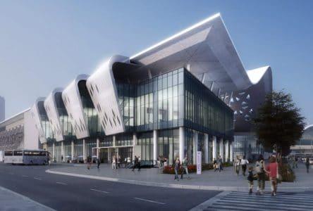 The Boring Company получила контракт на $48,7 млн на строительство скоростной подземной системы в Лас-Вегасе - ITC.ua