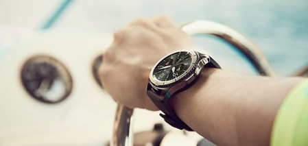 Умные часы Samsung Galaxy Watch, Gear Sport и Gear S3 получили новейшую оболочку One UI
