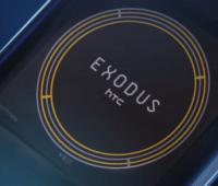 HTC анонсировала первое мобильное устройство 2019 года, это более доступный крипто-смартфон Exodus 1s - ITC.ua