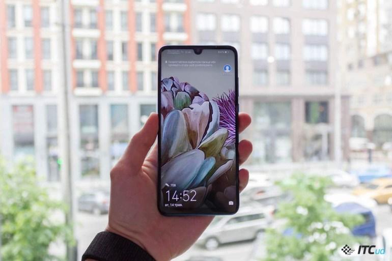 В Украине стартуют продажи Huawei P30 Lite по цене 9499 гривен