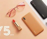В Украине стартовали продажи 5,7-дюймового безрамочного смартфона Huawei Y5 2019 по цене 3499 грн - ITC.ua