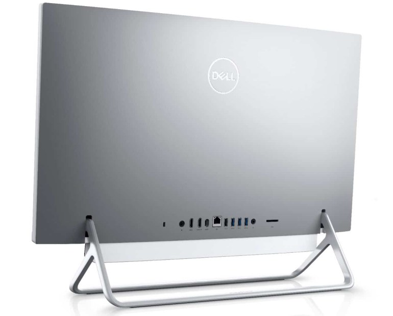 Dell показала на Computex 2019 обновлённые ноутбуки и компьютеры для различных групп пользователей