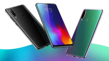 Смартфон Lenovo Z6 Youth Edition получил Snapdragon 710, экран с поддержкой HDR10, тройную камеру и аккумулятор на 4050 мА•ч при цене $159