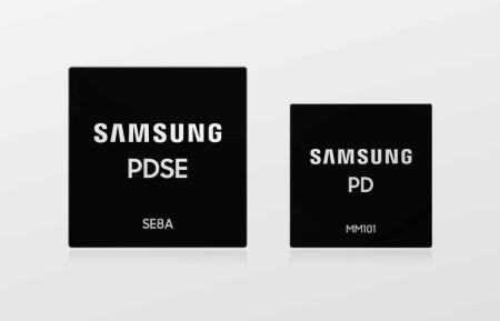 Новые контроллеры питания Samsung с поддержкой USB Power Delivery 3.0 обеспечивают безопасную быструю зарядку мощностью 100 Вт