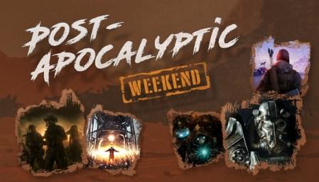 В Steam стартовала распродажа «Post-Apocalyptic Weekend» в рамках которой можно купить постапокалиптические игры со скидкой до 75%