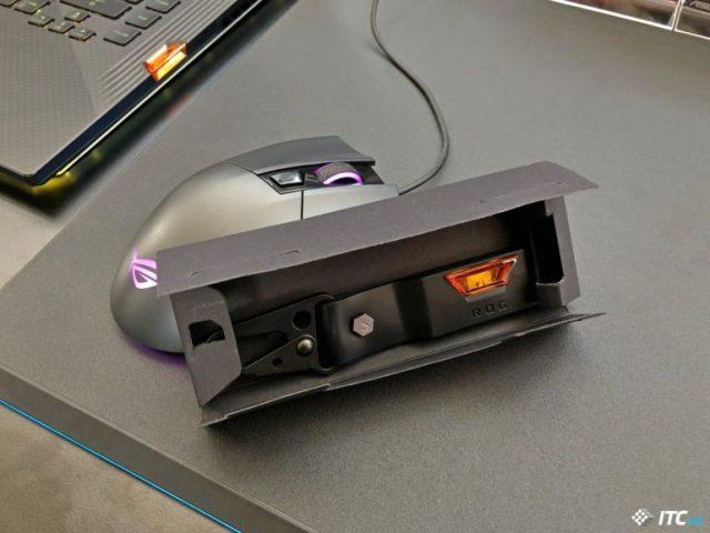 Киберспорт идет в народ: ASUS обновляет линейку игровых ноутбуков ROG Strix - ITC.ua