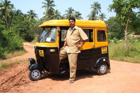 К 2025 году в Индии хотят электрифицировать все двухколесные и трехколесные средства передвижения — мотоциклы, скутеры, моторикши и т.д.