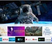 Apple выпустила обновления iOS 12.3 и tvOS 12.3 с новым приложением Apple TV (оно выйдет и для ряда умных телевизоров Samsung), а также watchOS 5.2.1 и macOS 10.14.5 - ITC.ua