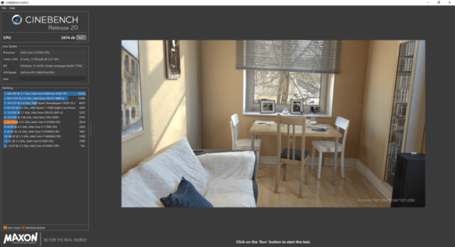 ROG Zephyrus S GX701GV — обзор игрового ноутбука ASUS - ITC.ua
