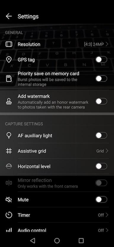 Обзор смартфона Honor 10i - ITC.ua