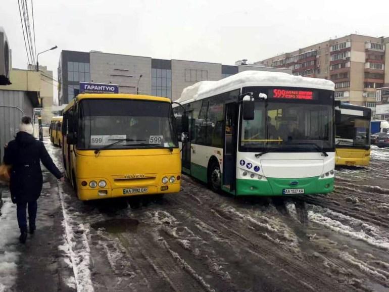 В Украине будут собирать китайские электробусы Skywell, договоренность с китайской стороной уже достигнута