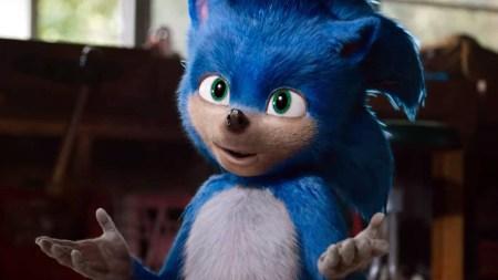 Премьеру фильма Sonic The Hedgehog задержат на три месяца, чтобы успеть исправить внешний вид ежа Соника (новая дата релиза — 14 февраля 2020 года)