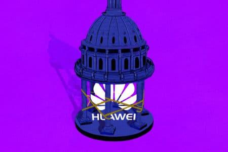 Google разорвала деловые отношения c Huawei, отозвав лицензию на Android. Intel, Qualcomm и Broadcom тоже бойкотируют китайского производителя - ITC.ua