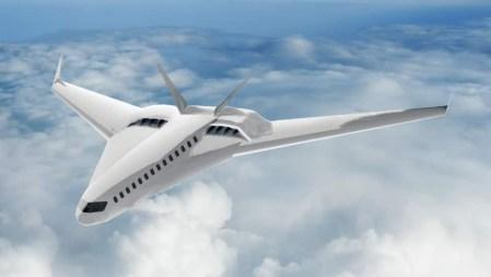 NASA хочет создать альтернативу авиатопливу