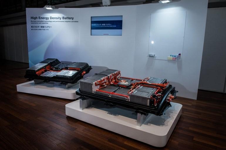 В Nissan заявили, что батареи электромобилей Leaf можно эксплуатировать более 20 лет, что вдвое дольше типичной эксплуатации самого электромобиля