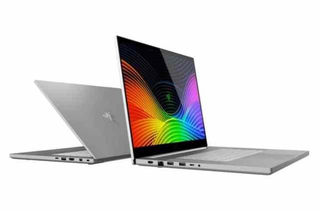 Acer и Razer оснастили профессиональные ноутбуки видеокартами NVIDIA Quadro RTX 5000 - ITC.ua