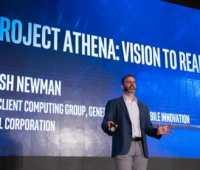 Intel откроет три лаборатории в рамках проекта Project Athena, чтобы тестировать компоненты ноутбуков следующего поколения - ITC.ua