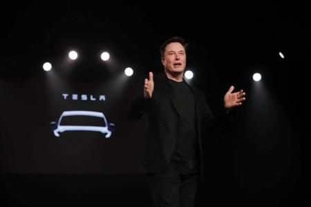 Tesla предупреждает сотрудников о недопустимости утечек. Это стало известно из очередной утечки