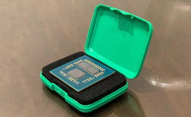 AMD Ryzen 3000 — первые в мире семинанометровые CPU для настольных систем. Флагман линейки Ryzen 9 3900X (12 ядер и 24 потока) оценили в $499 - ITC.ua