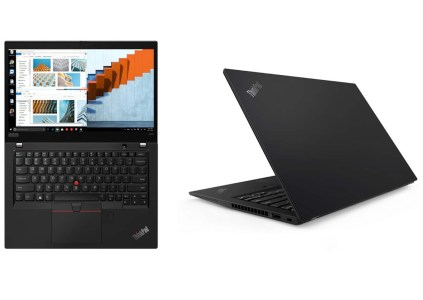 Ноутбуки Lenovo ThinkPad T495, T495s и X395 получили процессоры AMD Ryzen Pro, прирост производительности и автономности
