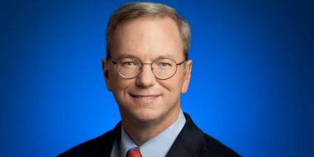 Эрик Шмидт, бывший генеральный директор Google, покинет совет директоров Alphabet