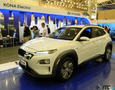 iForum-2019: дебют «официала» Hyundai Kona Electric (от $35 тыс.) и не только…
