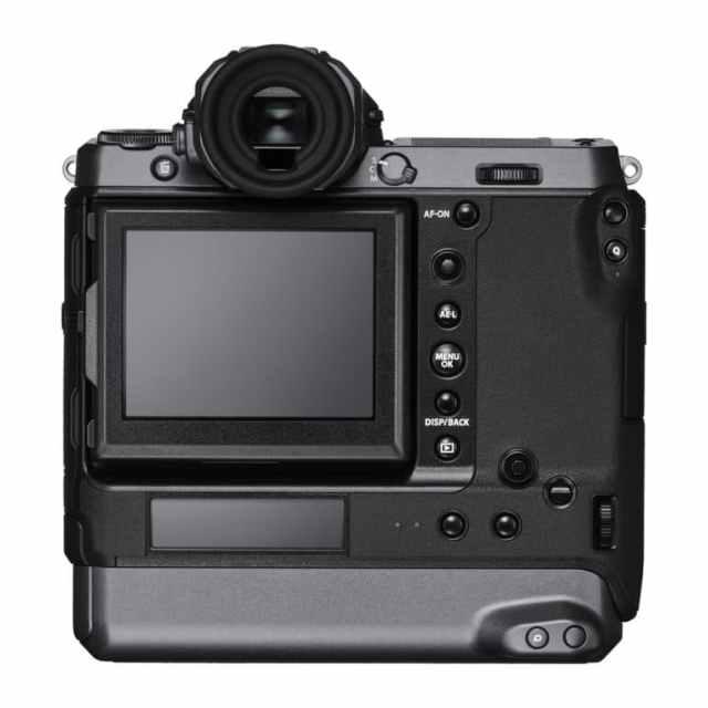 Среднеформатная беззеркальная камера Fujifilm GFX100 получила 102-мегапиксельный сенсор и цену $10 тыс. - ITC.ua