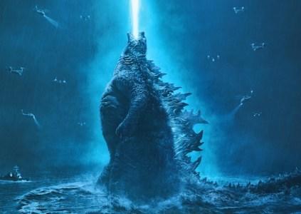 Рецензия на фильм «Годзилла II: Король монстров» / Godzilla: King of the Monsters