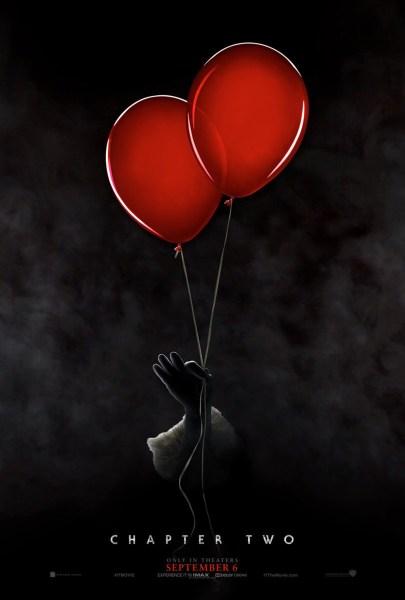 """Первый тизер-трейлер фильма ужасов It: Chapter Two / """"Оно 2"""" по книге Стивена Кинга с повзрослевшими героями"""