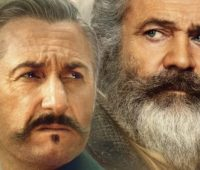 Рецензия на фильм «Гений и безумец» / The Professor and the Madman - ITC.ua